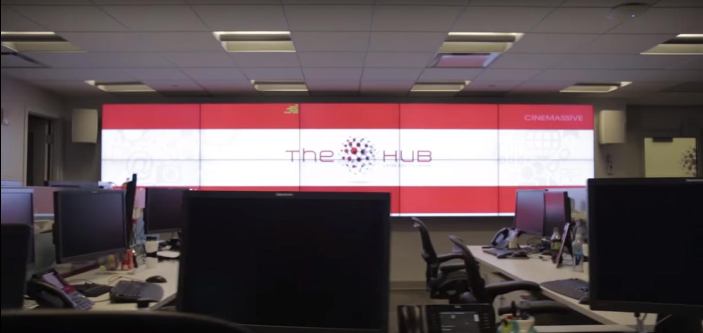 Thehub 4 web
