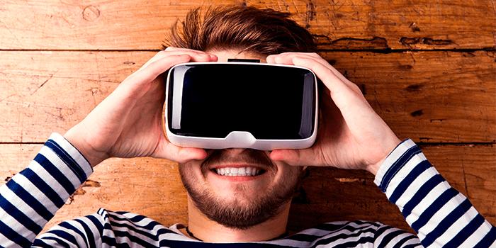 Masificacion de la realidad virtual destacada