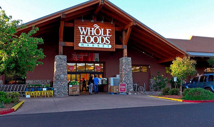 Imagen de Whole Foods Market