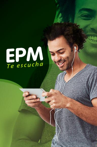 Caso de éxito | EPM Te Escucha | EPM