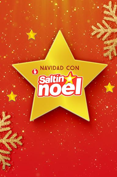 Caso de éxito | #NavidadConSaltín | Saltín Noel