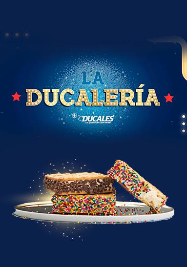 Caso de éxito | La ducaleria | Ducales