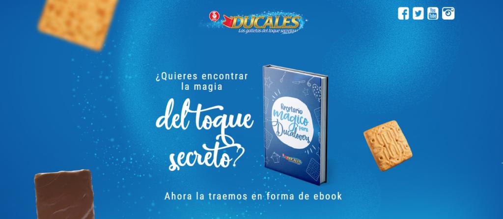 ducales A 10 3 Campañas exitosas de anuncios en redes sociales para inspirarte a crear las tuyas