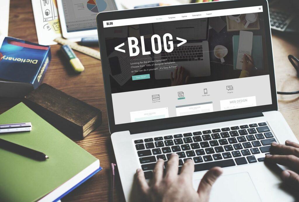 tipos de sitios web mas comunes sitios informativos Los 3 tipos de sitio web más comunes y cómo usarlos para cumplir los objetivos de tu marca