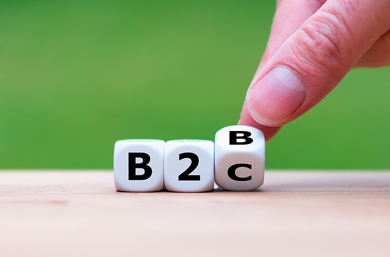sm digital marketing digital en empresas B2B Crear una estrategia digital en B2B